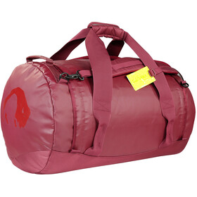 Tatonka Barrel Duffle Bag size M, bordeaux red